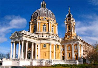 I dintorni – Basilica di Superga 766b68fd695