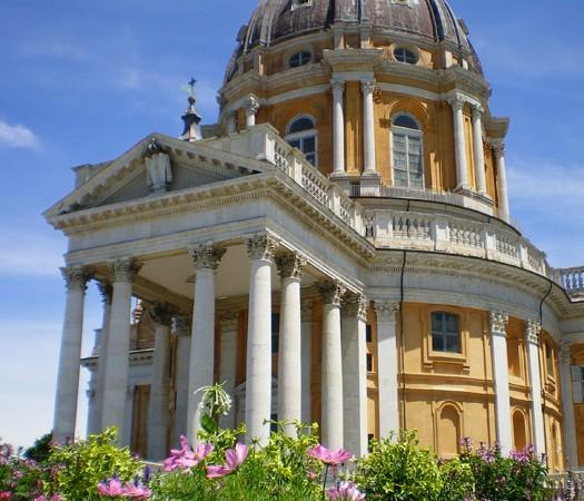 Galleria della Basilica - Veduta